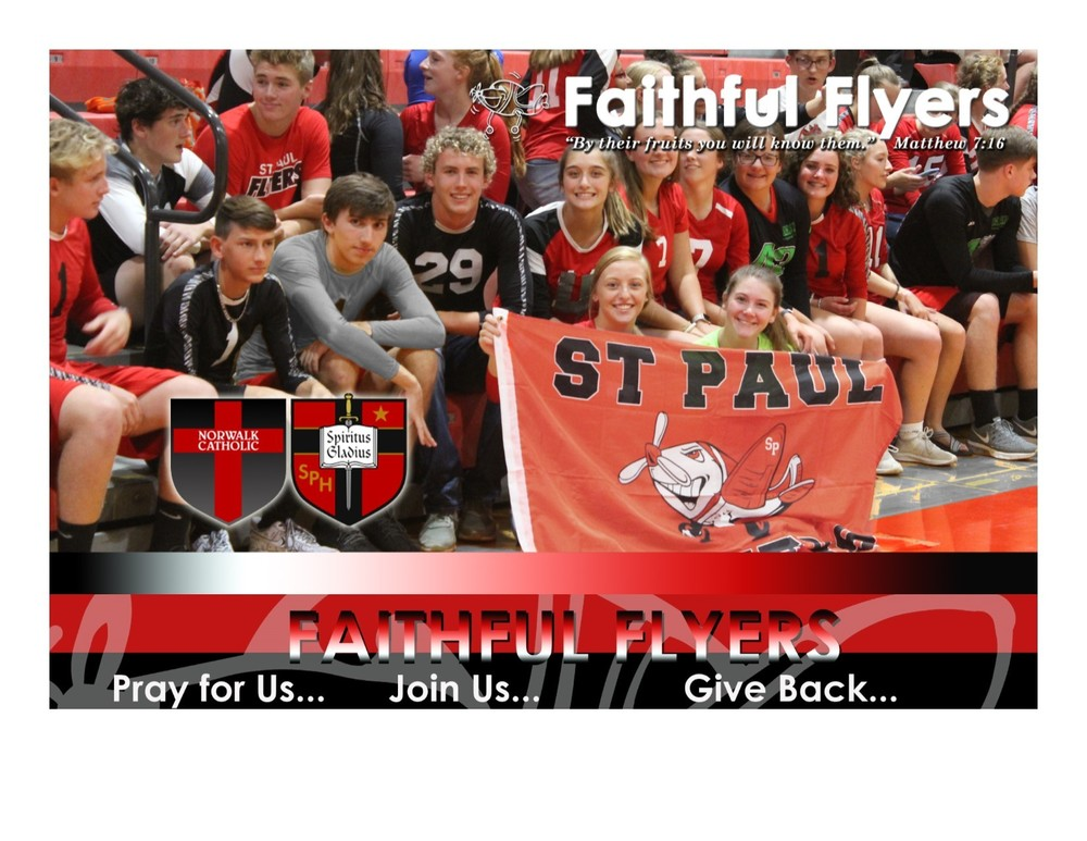 Faithful Flyers