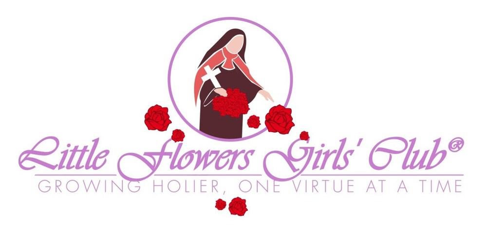 Little Flowers' Girls Club starts on Friday, September 13th