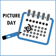 High School Junior High Picture Day Sept. 11th.