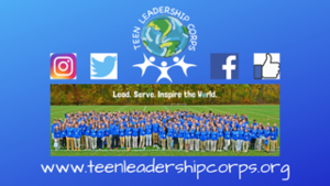Teen Leadership Corp State Conference