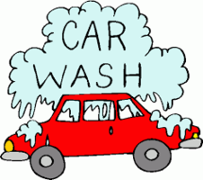 ​Senior Project Car Wash Fundraiser
