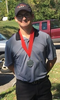 SPH Boys Golf Tournament - Jackson Cook named 2nd Team All-Firelands Conference