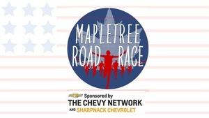The Mapletree Road Race is going virtual this year.