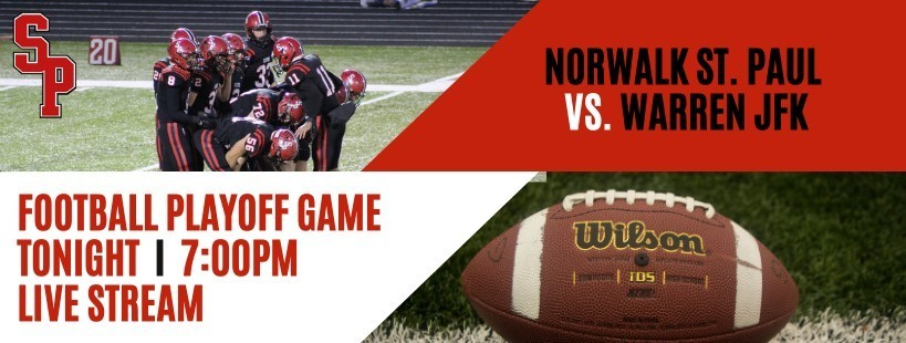 Norwalk vs. Warren JFK