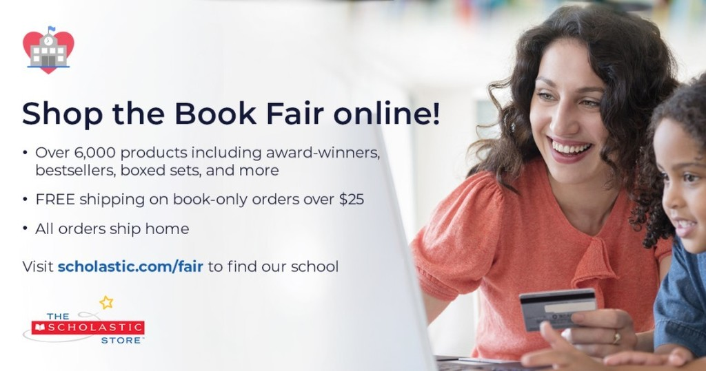 Book Fair Order Information