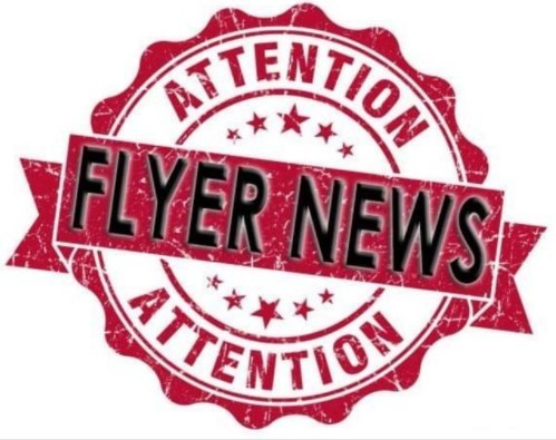 Attention Flyers