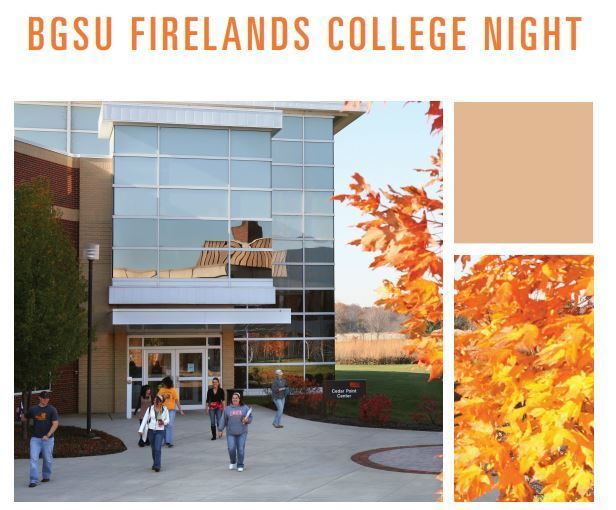 BGSU College Night